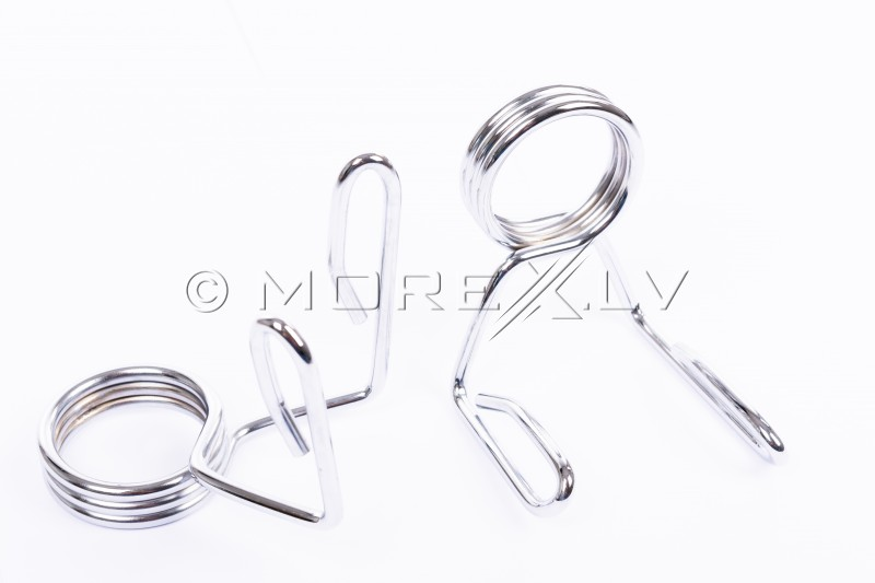 Olympic weight bar clip handle collars 50mm BR-025
