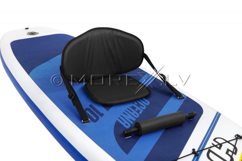 SUP dēlis Bestway Oceana Convertible Set, 305x84x12 cm 65350