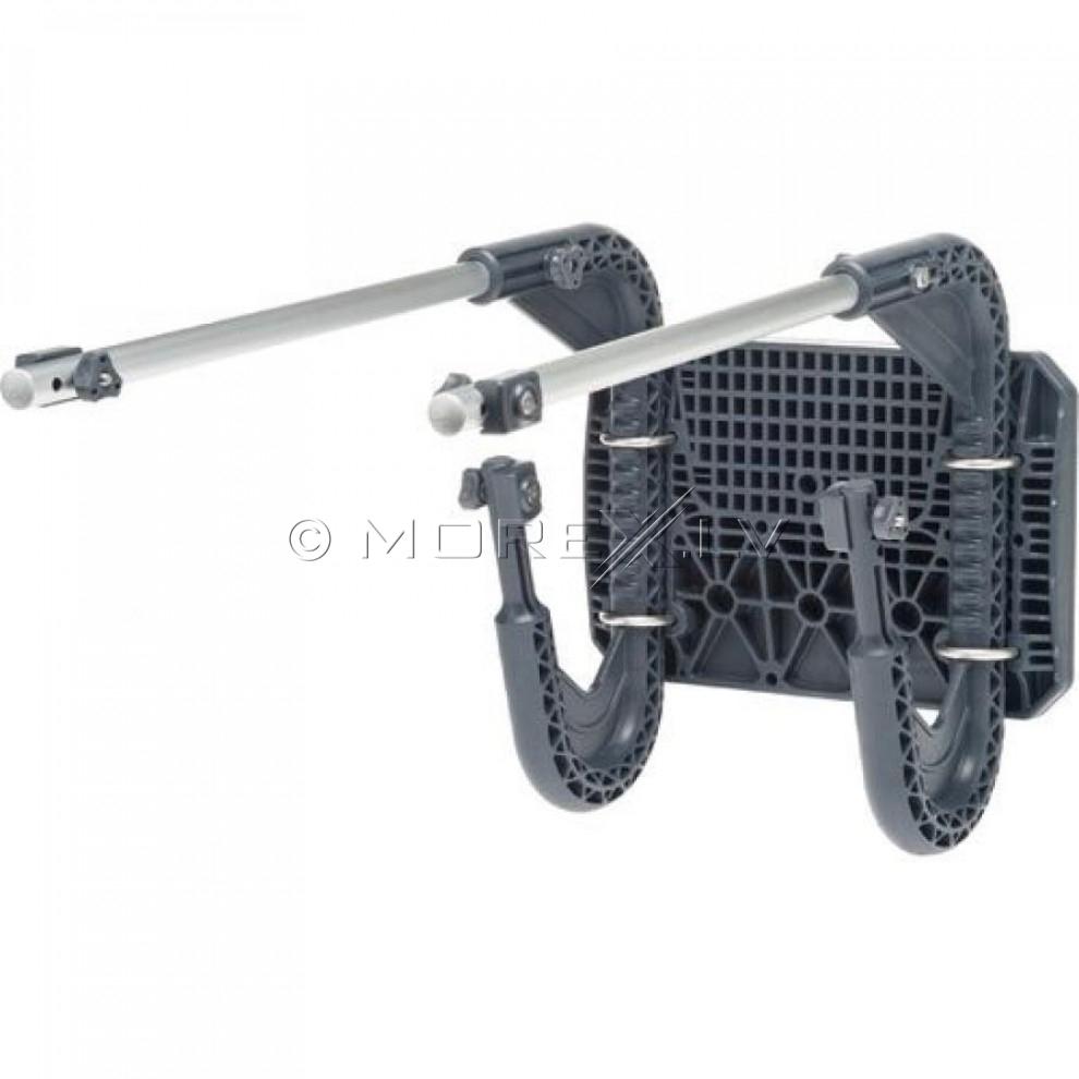 Intex motor mount