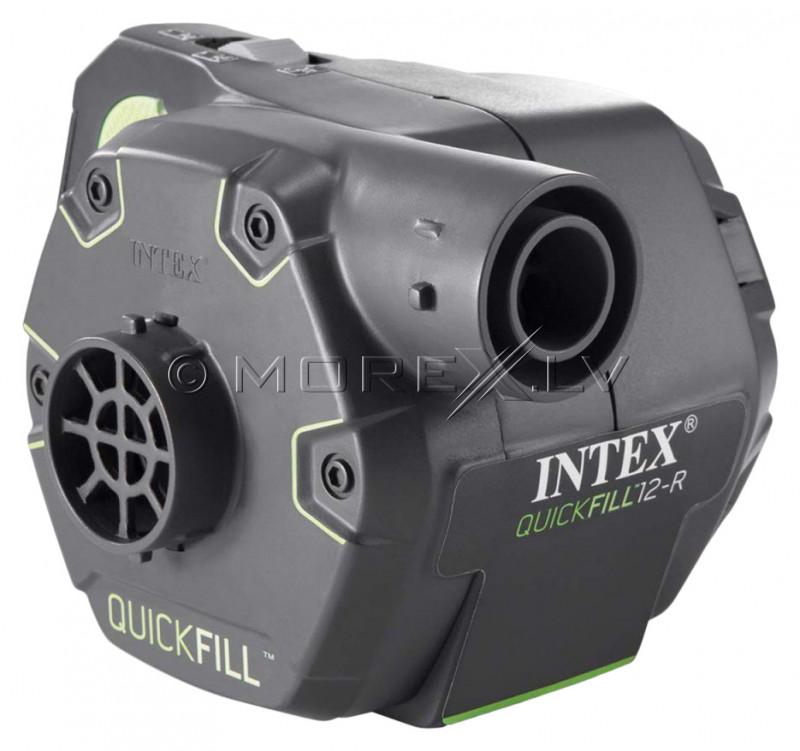 Электрический насос Intex, 600 л/мин, 66642
