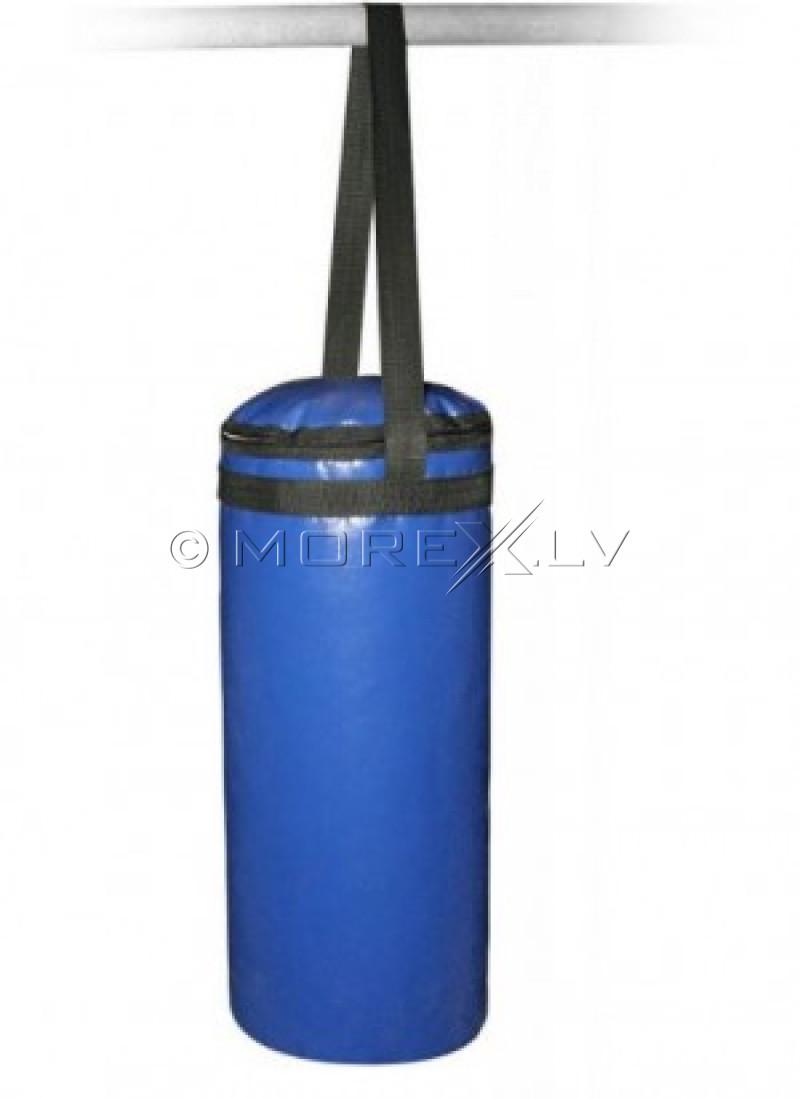 Bērnu boksa maiss zils 10 kg ar cilpu