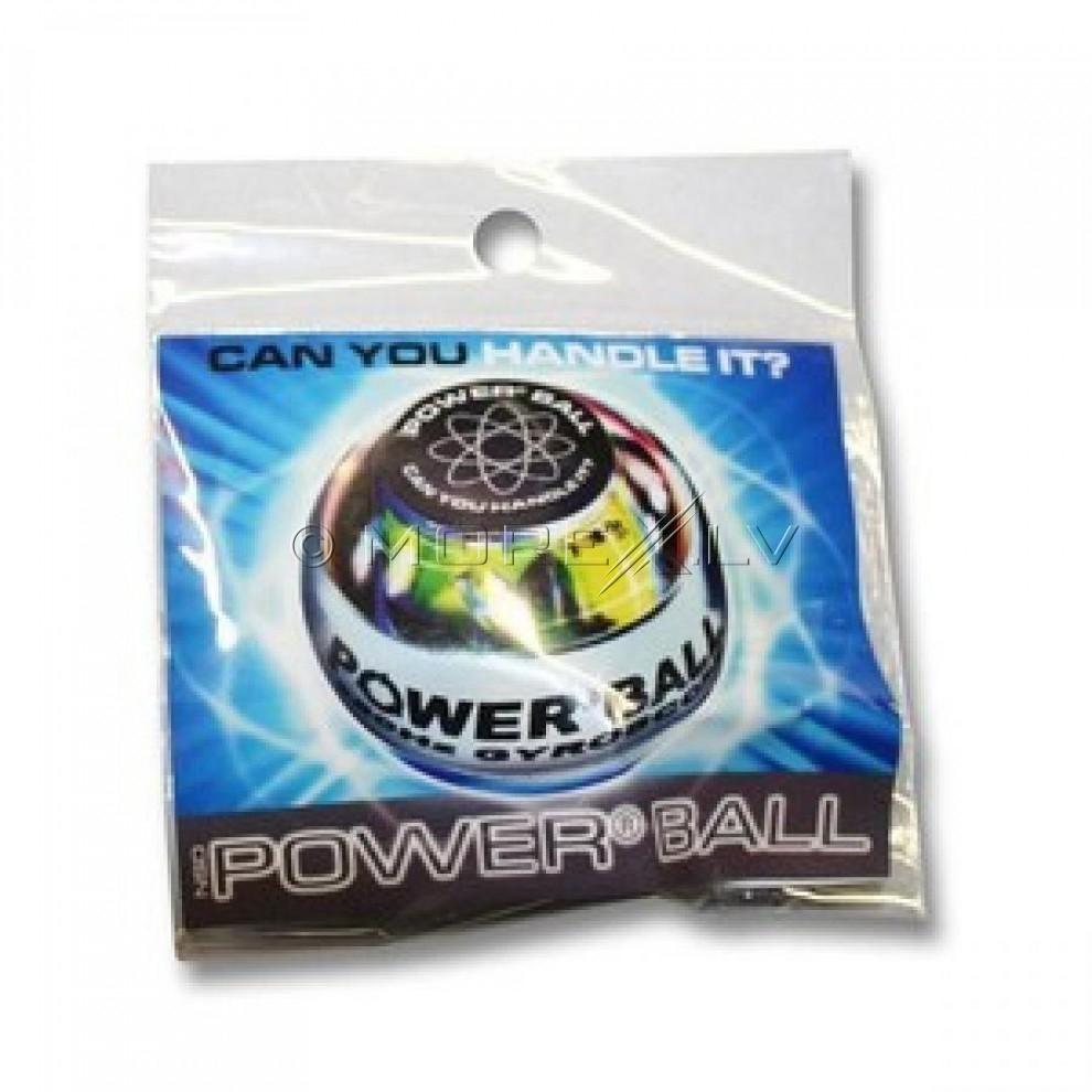 NSD Powerball remonta komplekts 350 Hz Metal modeļiem