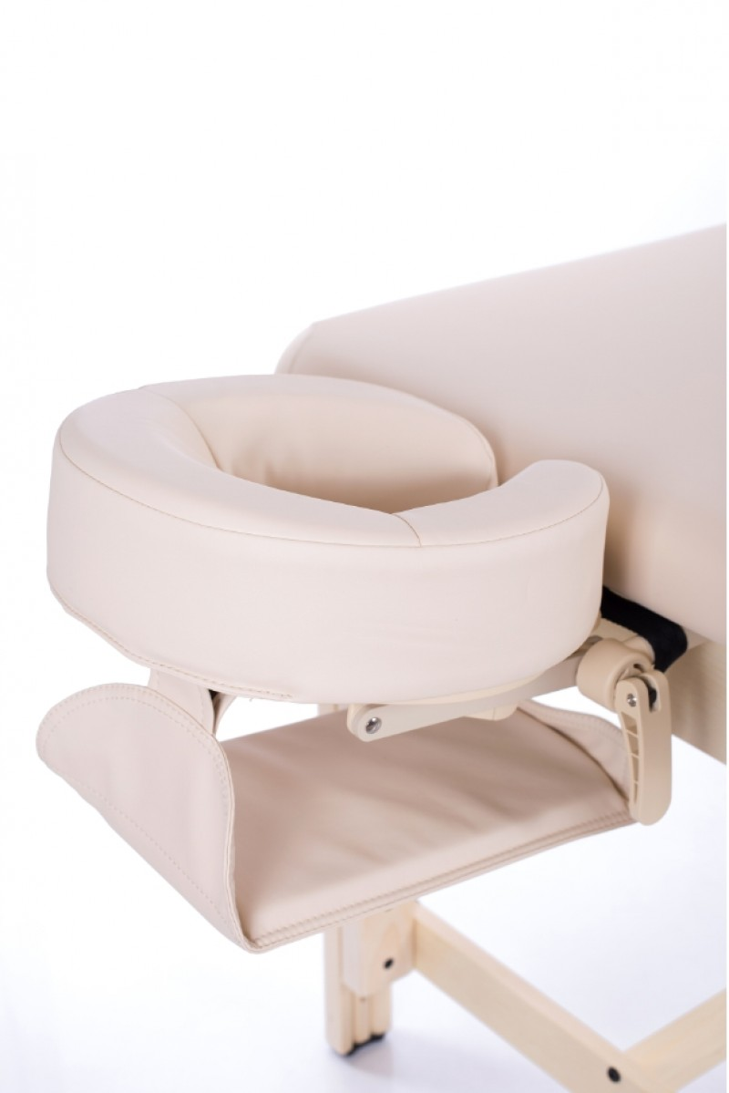 Massage table Essence-Tilt Beige DEMO