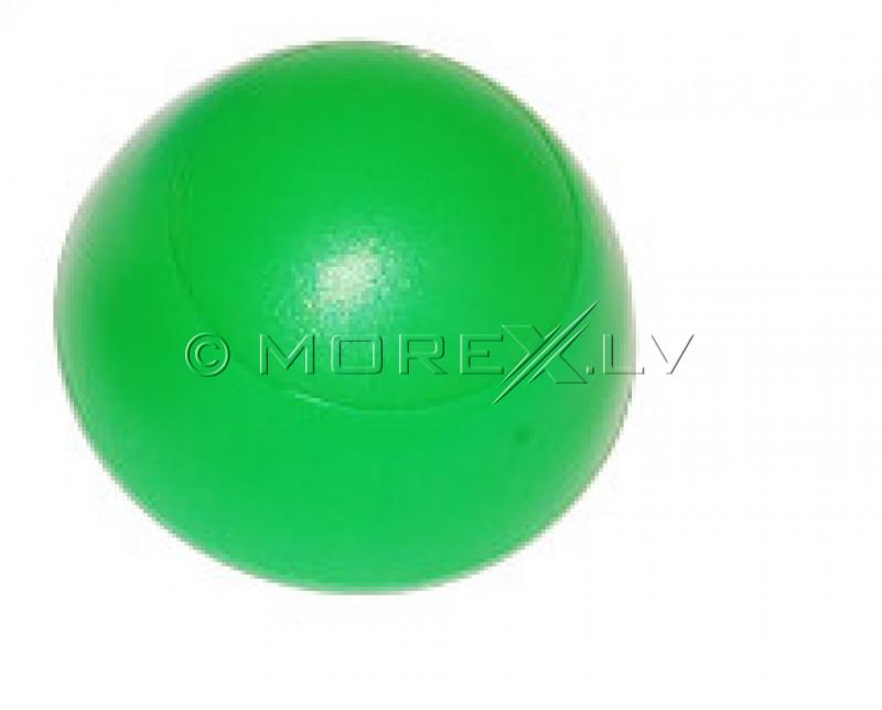 Plastmasas vāciņš rotaļlaukuma skrūvēm Just Fun ''Apaļš'', 12 mm, zaļš