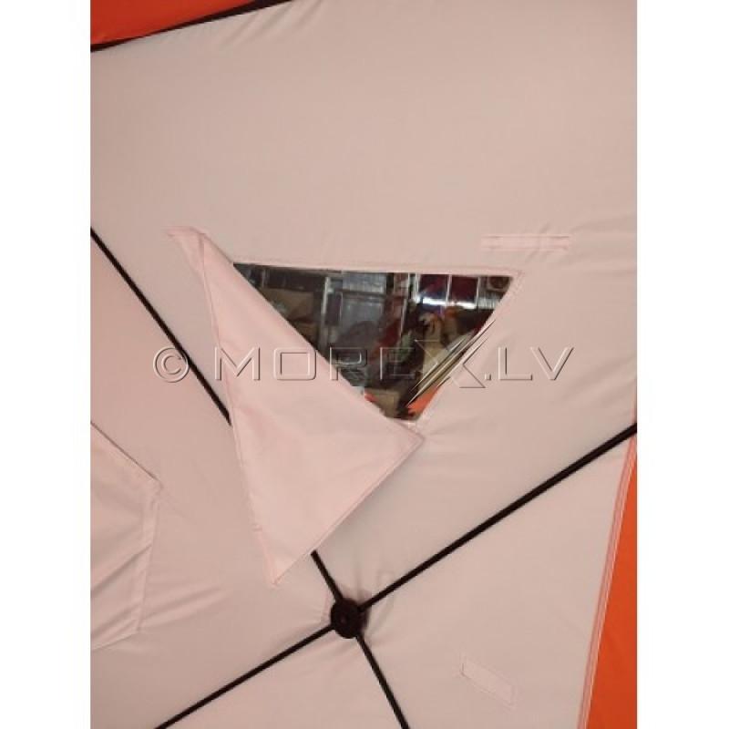 Зимняя палатка ARGO Куб, 2.2х1.95х1.95 м