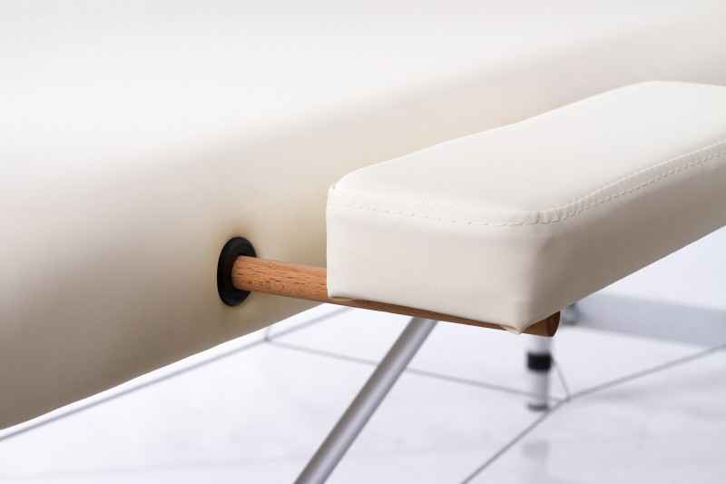 RESTPRO® ALU 2 (L) Cream переносной массажный стол (кушетка)