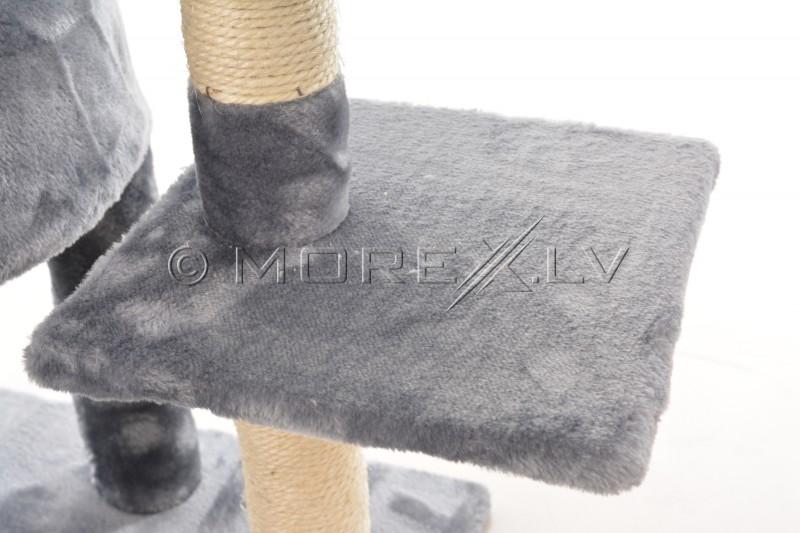 Cat House KMB004A Grey