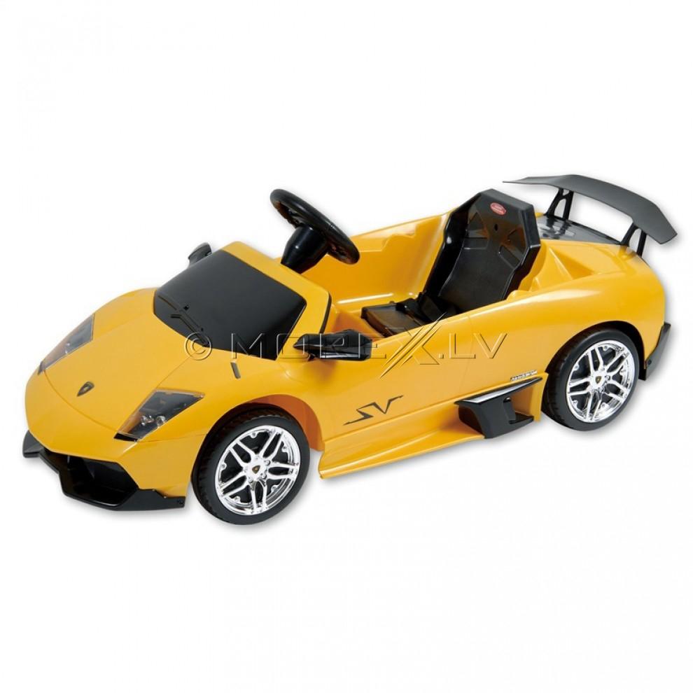 Детский электромобиль LAMBORGINI KL-7001