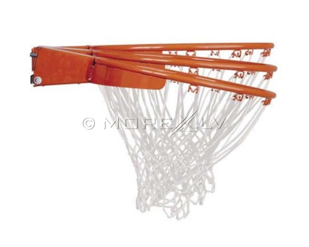 LIFETIME 90000 reguleeritav korvpallirõngas (2.45 - 3.05 m)