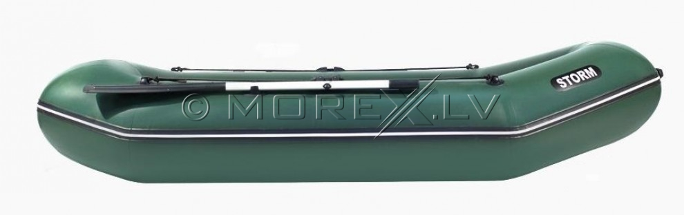 Inflatable rubber boat Storm SS-300R