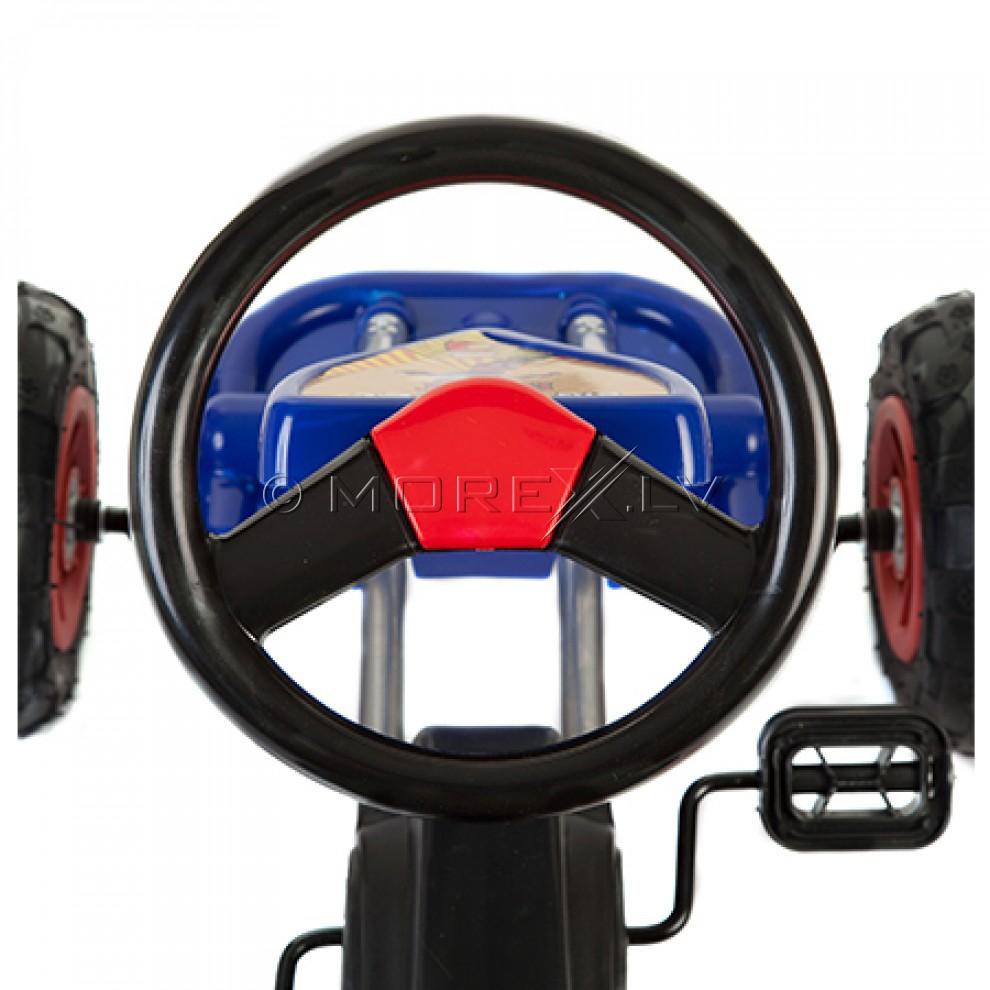 Velokart (Velomobile) Go-Kart 30 (3-8 years)
