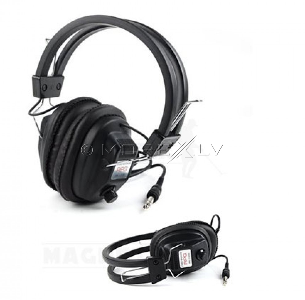 MineLAB RPG headphones (3011-0181)
