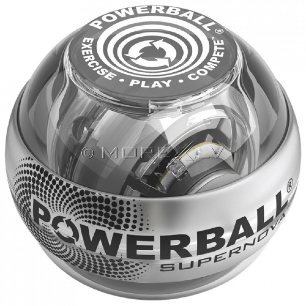 Powerball LED Supernova