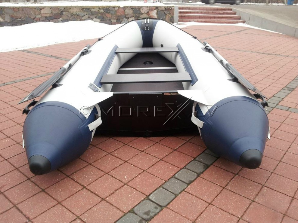Inflatable rubber boat Storm STK-380