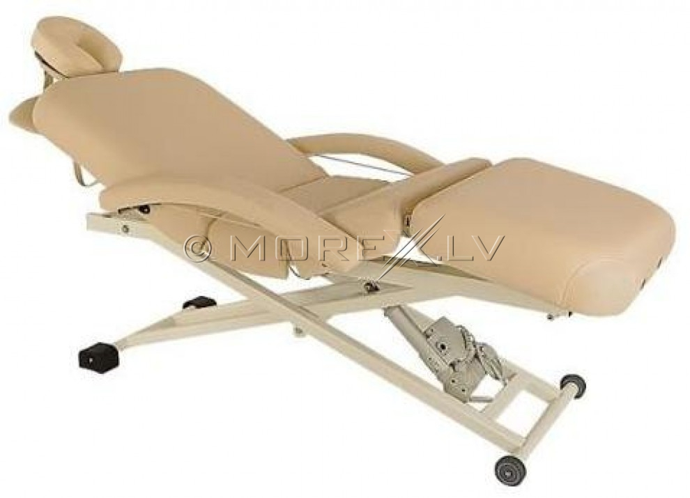 Elektriskais masāžas galds Starlet Deluxe