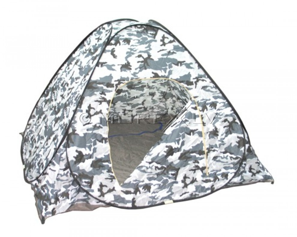 Winter tent POP UP 150 (automatic, 150 x 150 x 130 cm, 3.0 kg)
