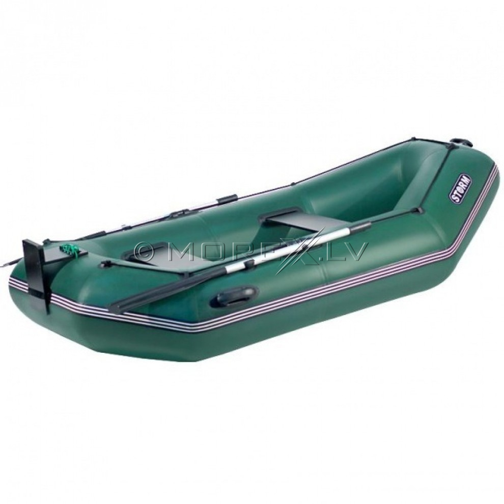 Inflatable rubber boat Storm SS-280 DT