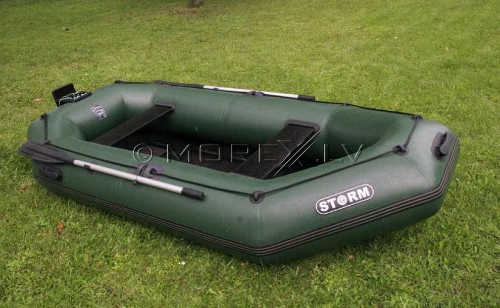 Inflatable rubber boat Storm SS-300