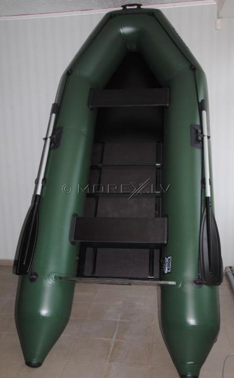 Inflatable rubber boat Storm STM-330