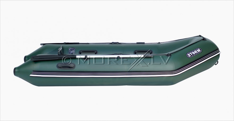 Inflatable rubber boat Storm STM-300