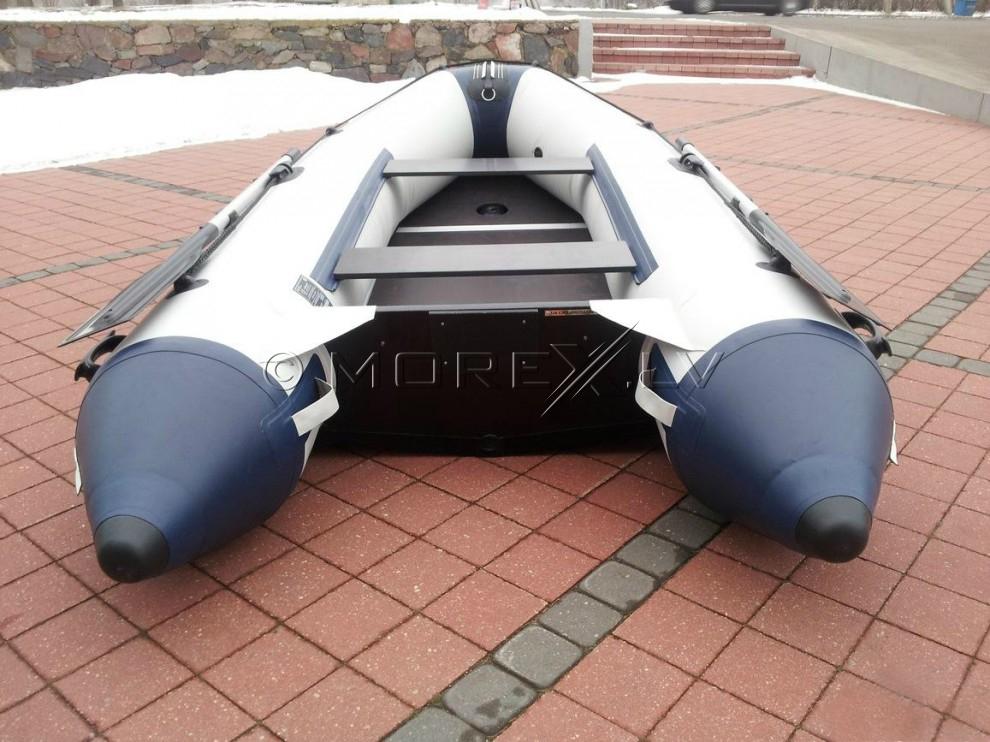 Надувная лодка Storm STK-360