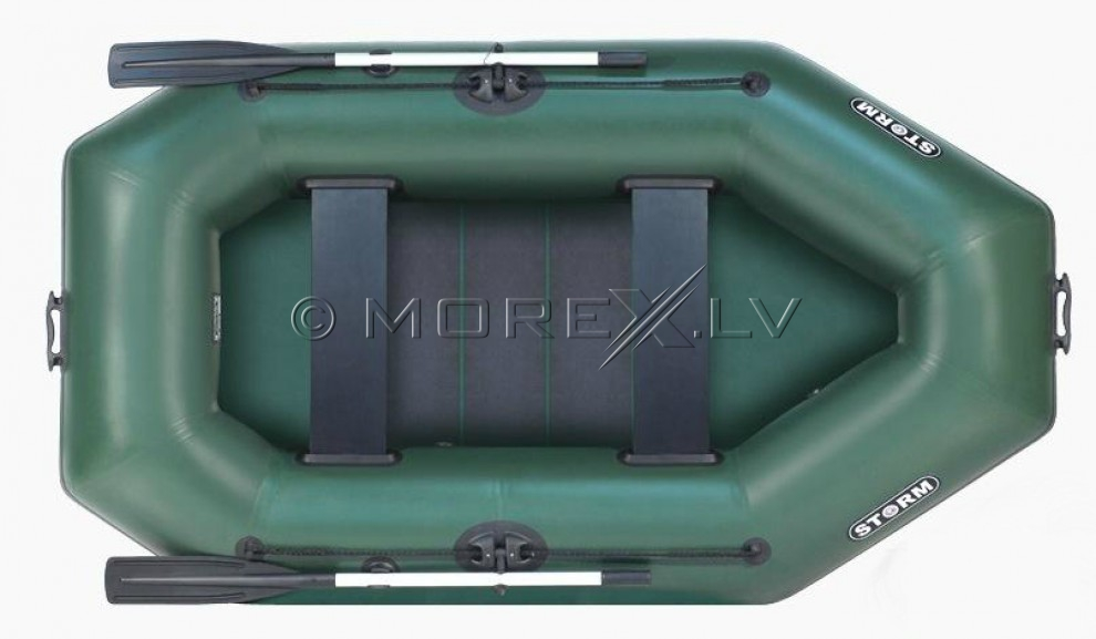 Inflatable rubber boat Storm SS-280R
