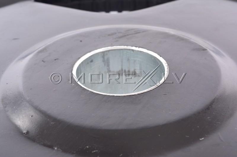 Олимпийский прорезиненный диск 15kg (50mm)