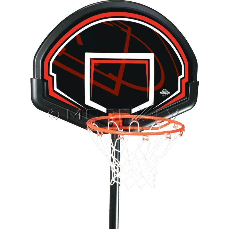 LIFETIME 90022 Basketball set (1.65 - 2.29m)