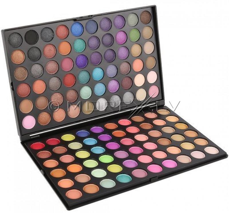 Acu ēnu palete, 120 krāsas (10019)