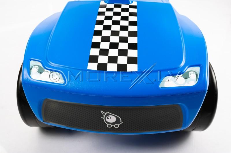 BRUMEE auto skrejmašīna DRIFTEE zila