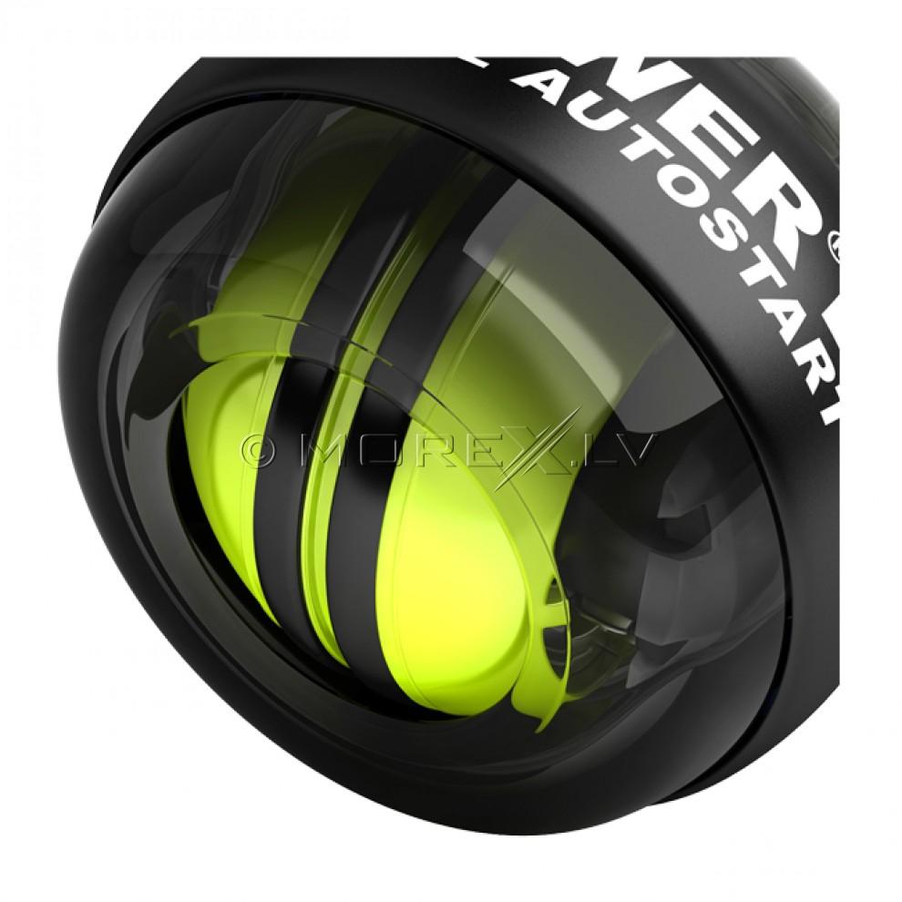 NSD Powerball AUTOSTART Pro 280Hz ar skaitītāju