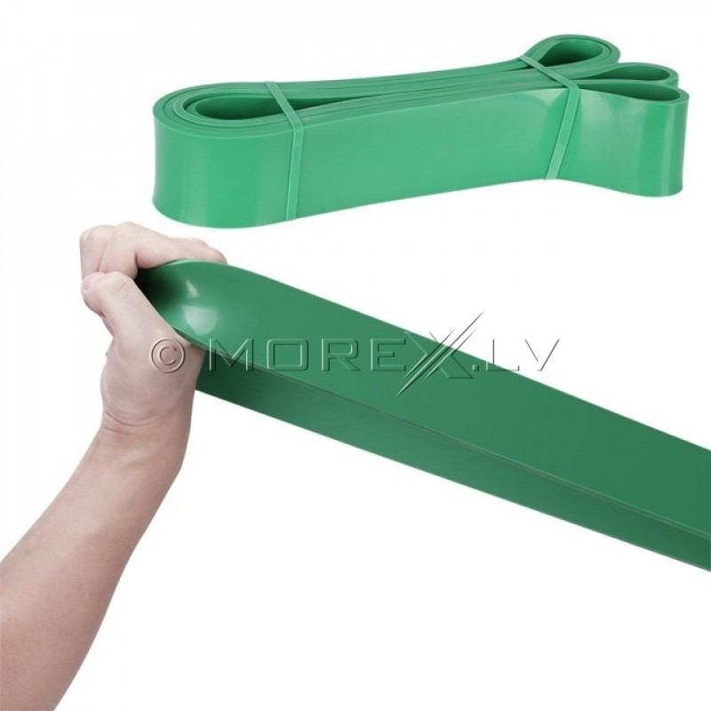 Fitnesa gumija - espanders Power Band 208x4,5cm