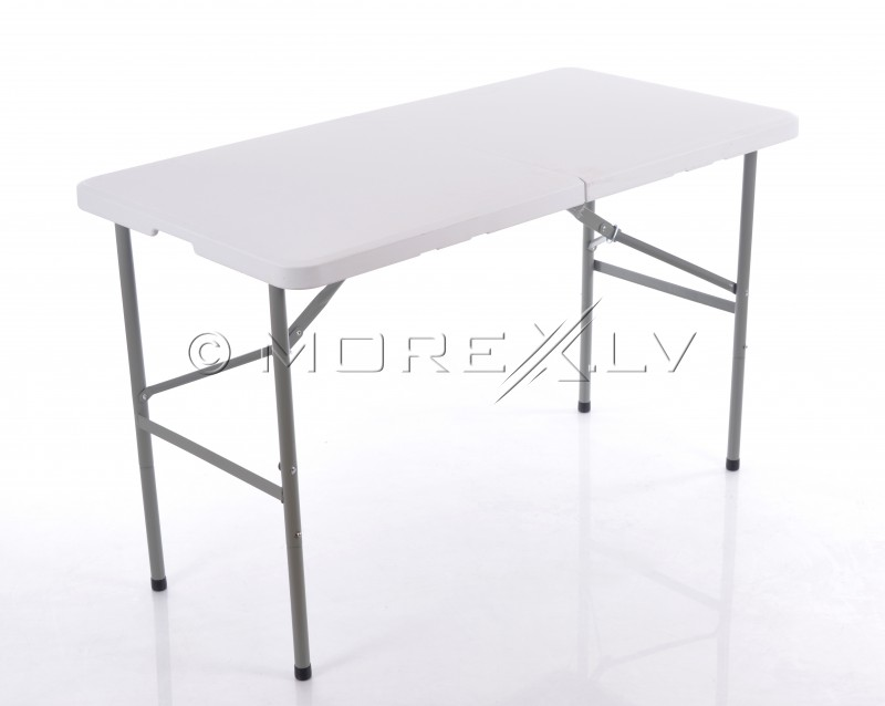 Fold-In-Half Table 122x61cm (120x60)