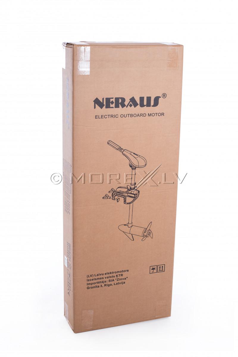 Paadi elektrimootor NERAUS NRS 46x