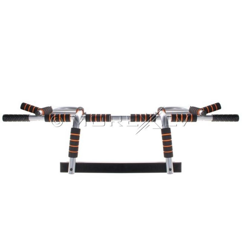 Pievilkšanās stienis Multi-Grip Pull Up 105*22 cm (FA0013)