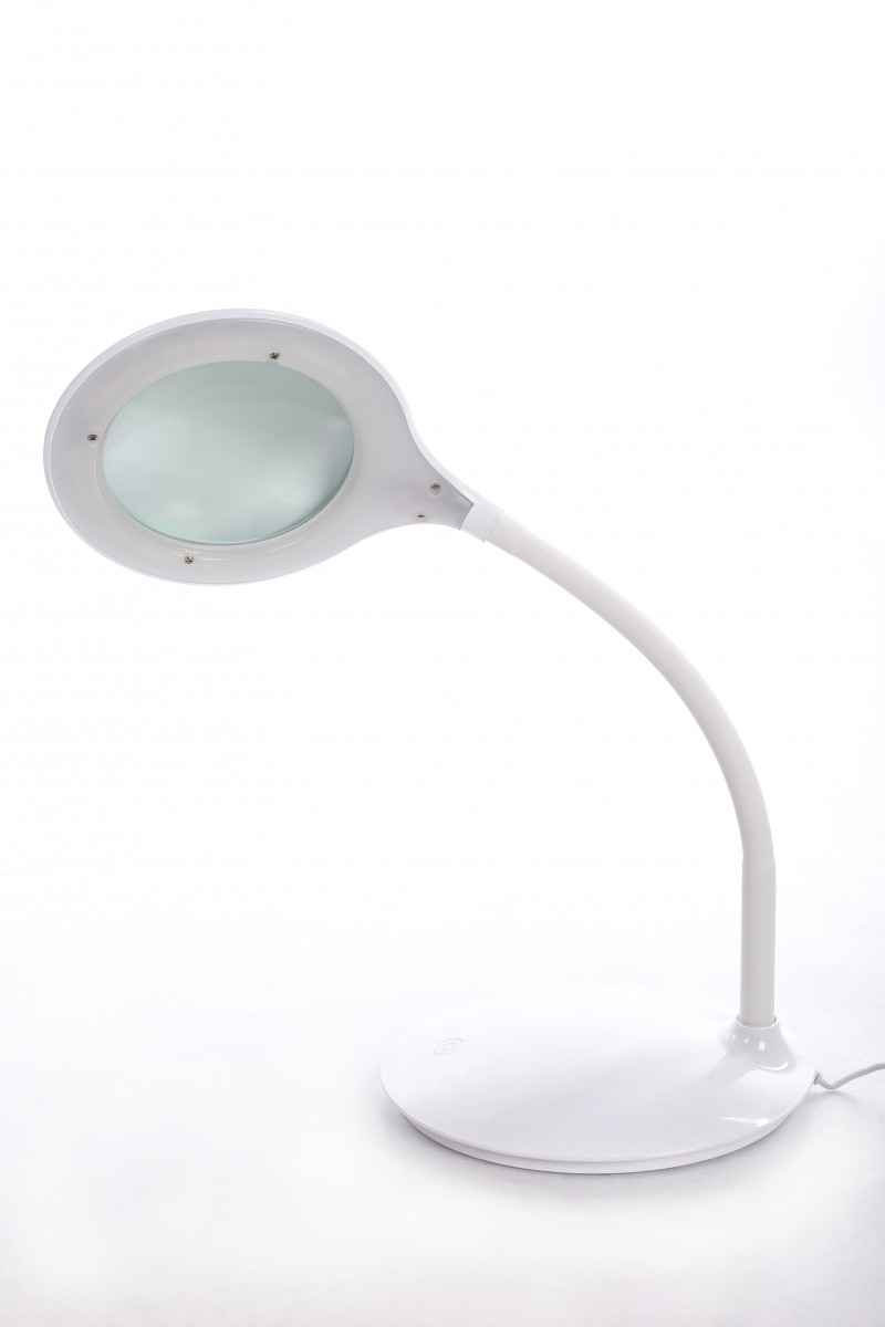 766279845e2 If you work as a cosmetologist or a manicure-pedicure professional, it is  important to pay special attention to equipping your working place. A desk  lamp ...