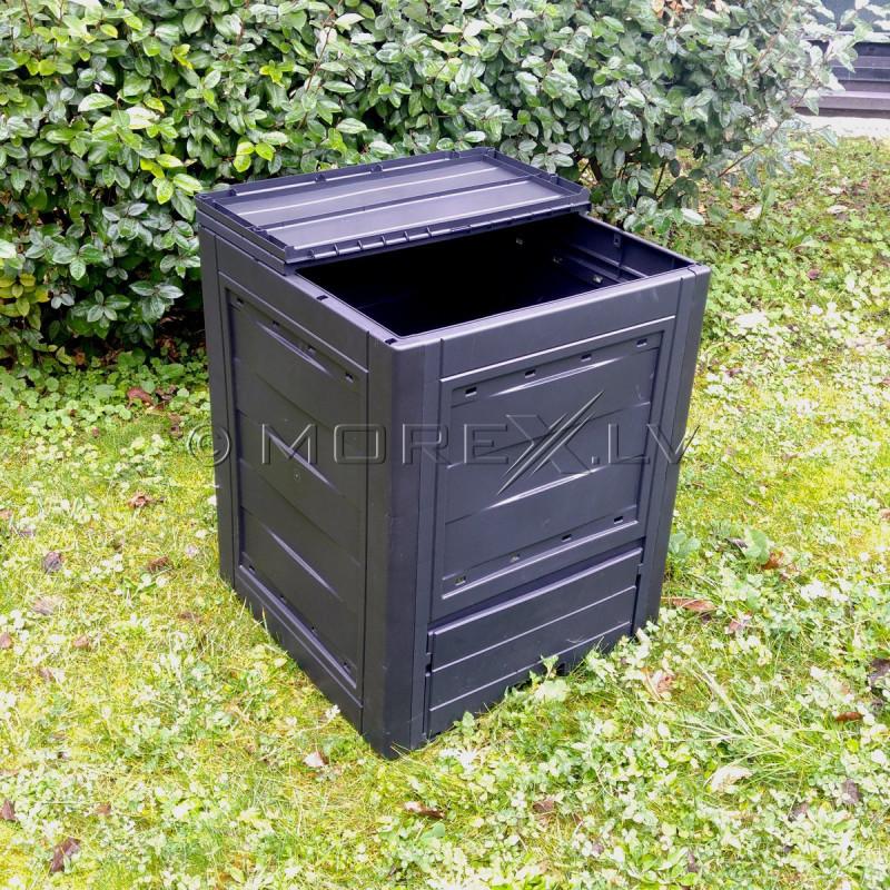 Dārza kompostētājs, 60х60х73 cm, Toomax (Itālija)