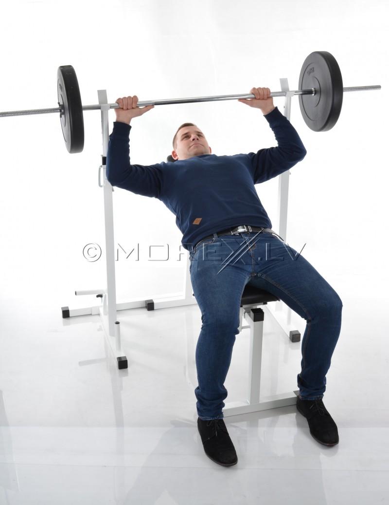Fitnesa sols Pioner