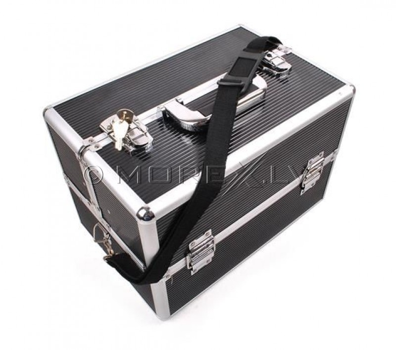 Professional Cosmetic Coffer Case (00000689)