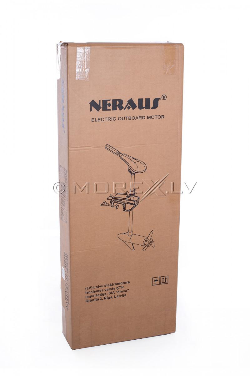 Paadi elektrimootor NERAUS NRS 62x