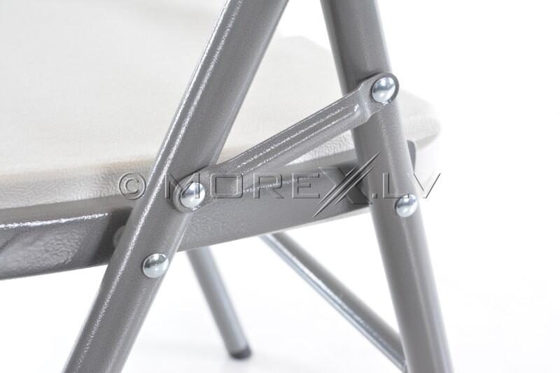 Saliekamo krēslu komplekts, 4 gab.