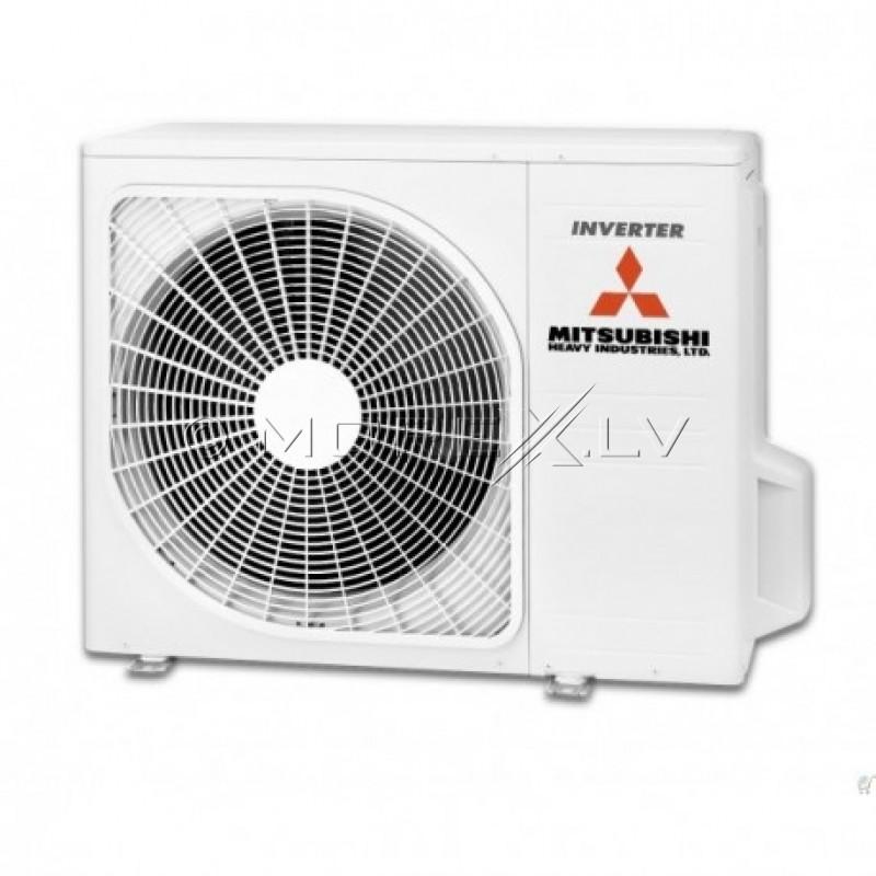 Gaisa kondicionieris (siltumsūknis) Mitsubishi SRF/SRC50ZMX-S