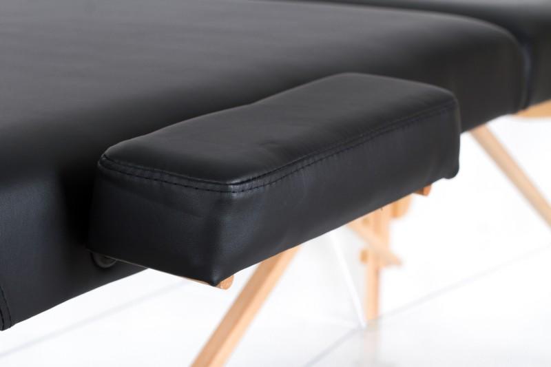 RESTPRO® VIP 2 BLACK Portable Massage Table