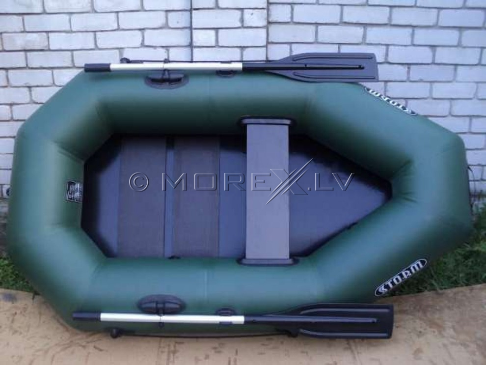 Надувная лодка Storm ST-220C