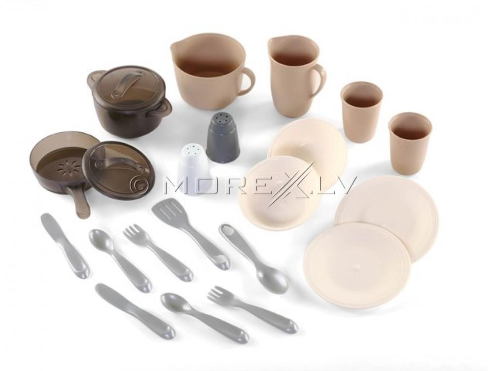 Step2 Комплект кухонной посуды (700399)