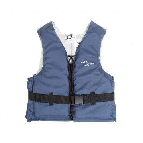Glābšanas veste FIT AND FLOAT 70-90 kg