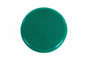 Togu Balancing disk pillow green 34 cm