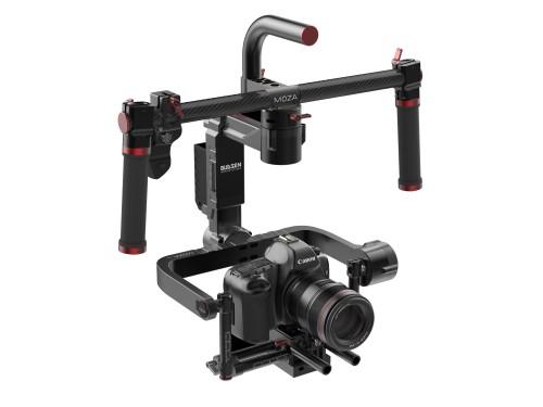 Stabilizators videokamerai MOZA Lite 2 Premium