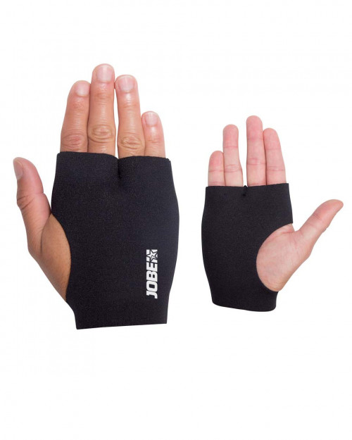 Неопреновые накладки на ладони Jobe Palm Protectors, черные
