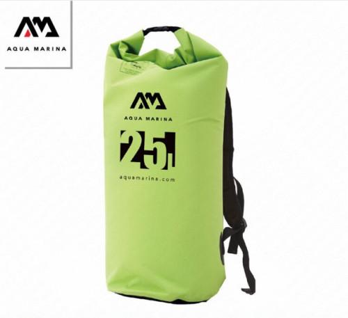 Ūdensnecaurlaidīga mugursoma Aquamarina Dry bag 25L S19